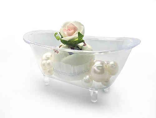 rosen badepraline in deko badewanne 277 ebay. Black Bedroom Furniture Sets. Home Design Ideas