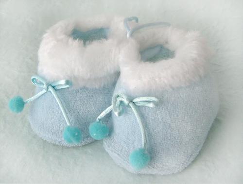 taufe baby geschenk 1 paar blau deko schuh sch chen pl sch f kleinigkeiten entdecken sie. Black Bedroom Furniture Sets. Home Design Ideas