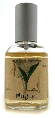 Eau de Toilette * Maiglöckchen * 50 ml Lily of the Valley