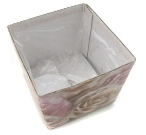 rosa rosen box romance rose geschenkebox 11 x 11 cm m entdecken sie unsere vielfalt. Black Bedroom Furniture Sets. Home Design Ideas