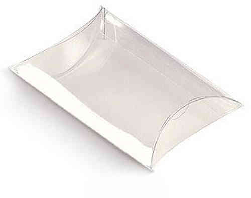 verpackung geschenkverpackung transparent gastgeschenk k stchen. Black Bedroom Furniture Sets. Home Design Ideas
