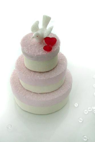 3 Stockige Torte Box Kiste Handarbeit Geldgeschenk Hochzeitsgeschenk Hochzeitstorte
