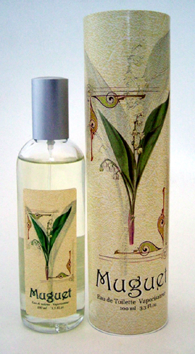 Eau de Toilette * Maiglöckchen * 100ml Lily of the Valley Parfum